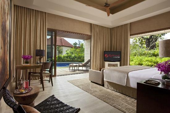 Resort World Sentosa Beach Villas