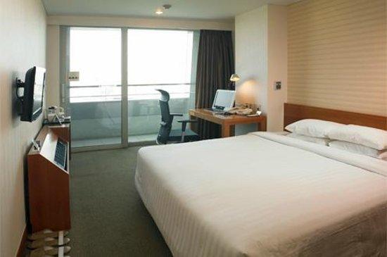 Hotel PJ : 스텐다드더블