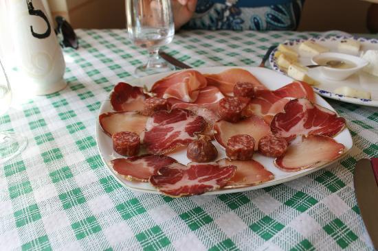 Ristorante pizzeria Sibilla