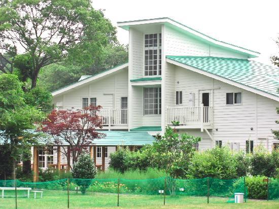 Hotel Shunka Daisen Resort