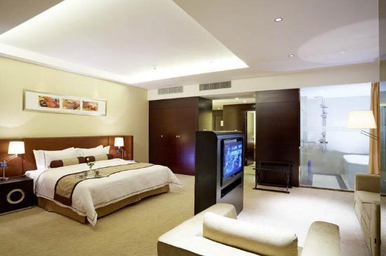 Jiazheng International Anneiji Hotel