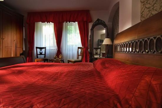 Hotel Galleria: Superior Room