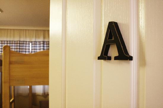 Namu Guesthouse: RoomA_Dormitory