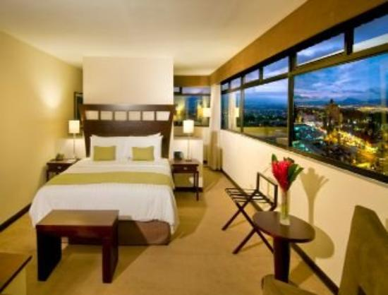 Tryp by Wyndham San Jose Sabana: Guest Room