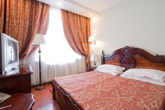 Lion Hotel: Standard
