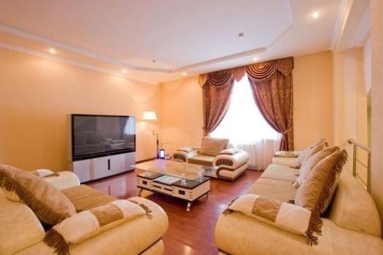 Lion Hotel: Suite