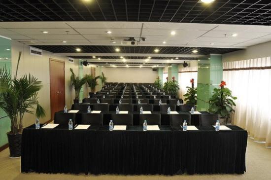 Laurel Hotel: Meeting Room