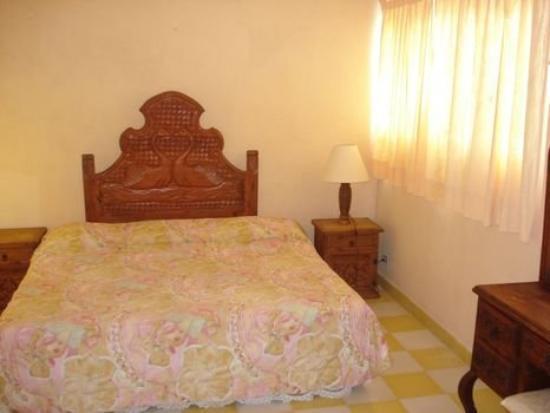 Costa Yucatan Resort: Guest Room