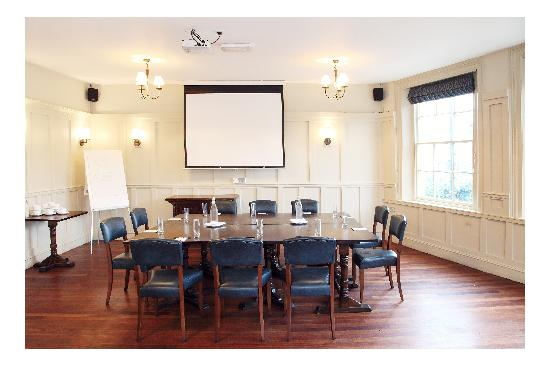 The Alma Hotel: Function Room