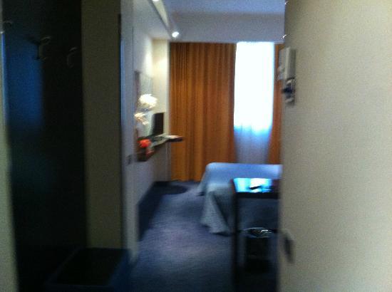 Hotel degli Imperatori : Camera da letto