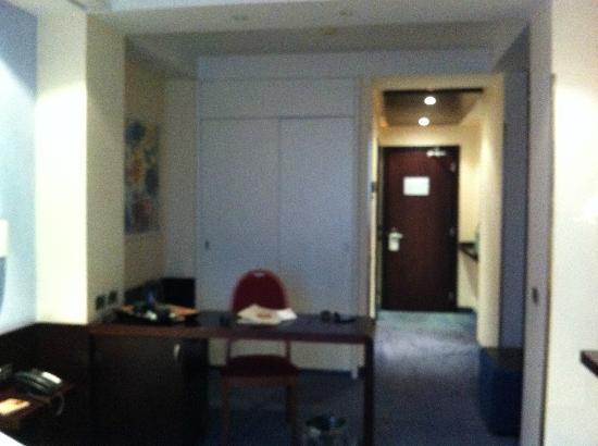 Hotel degli Imperatori : Camera