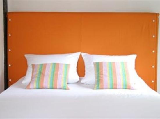 Landhotel Alte Muehle: Room