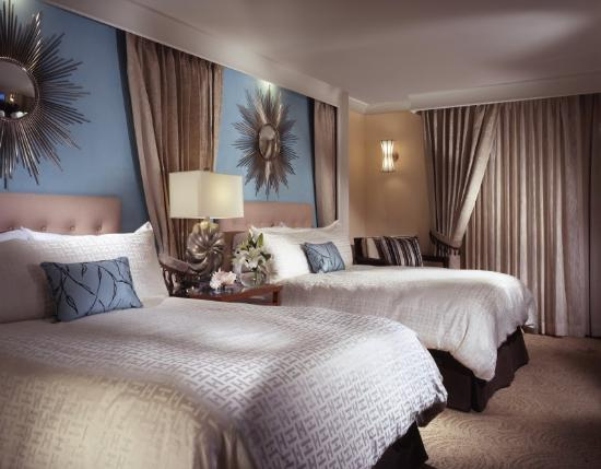 One Ocean Resort & Spa: Guestroom Double