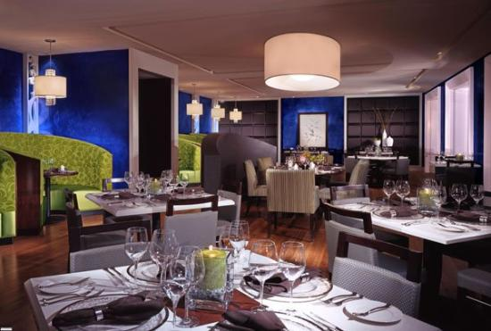 One Ocean Resort & Spa: Azurea Dining