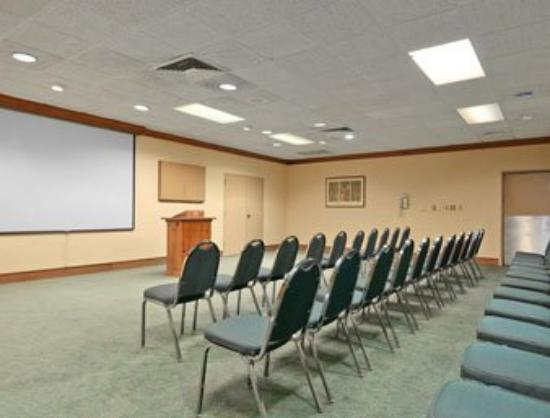 Days Inn Seguin TX: Meeting Room
