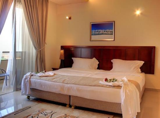 Midtown Hotel and Suites: Deluxe Double