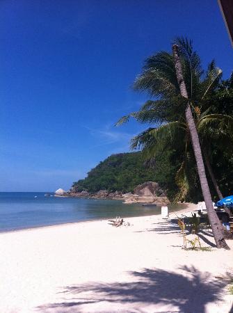Promtsuk Buri: Tongtakien Beach