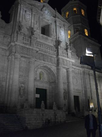 Catedral de Nuestra Senora de la Asuncion: Catedral