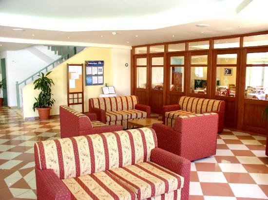 Klio Apart Hotel
