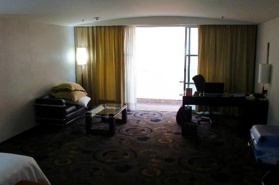 Crowne Plaza Lancaster Toluca: Room no. 238