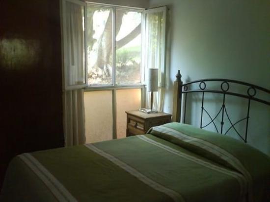 Bungalows Las Rosas : Guest Room