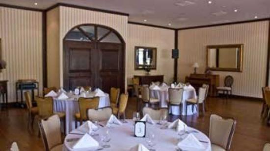 Highland Springs Resort and Conference Center: Banquet Room