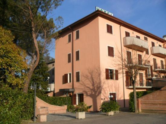 Hotel Park Ge.Al.: Hotel