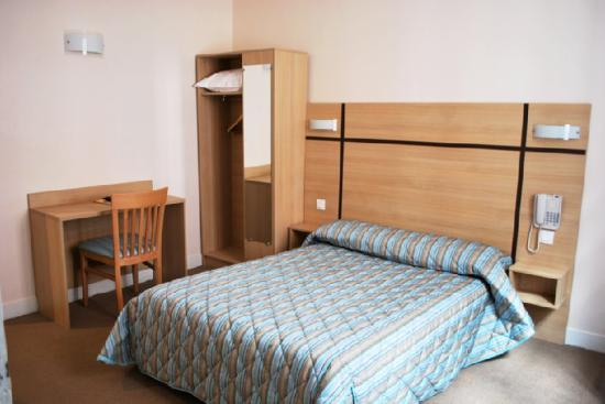 Comfort Hotel Au Firmament: Room