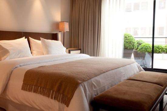 Serena Hotel: Fotpe