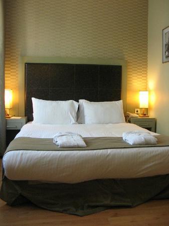 Hotellino Istanbul: Room/suite