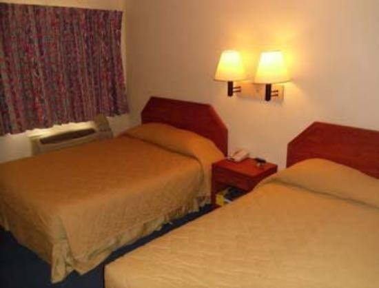 Knights Inn Mesa AZ : Guest Room