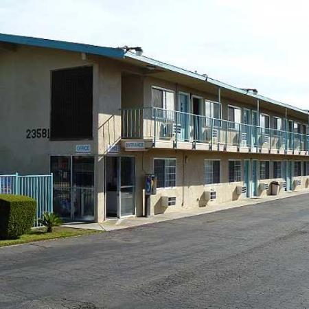 Motel 7: Exterior (OpenTravel Alliance - Exterior view)