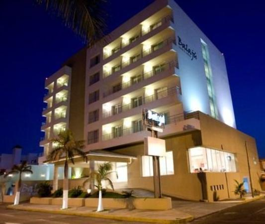 Photo of Hotel Balaju Veracruz
