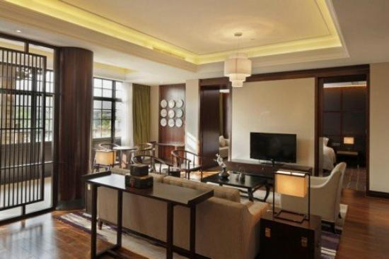 Photo of Eadry Royal Garden Hotel Luxury Haikou