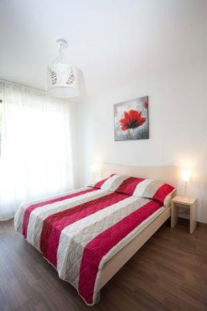Alezan Hotel & Residence : STUDIO