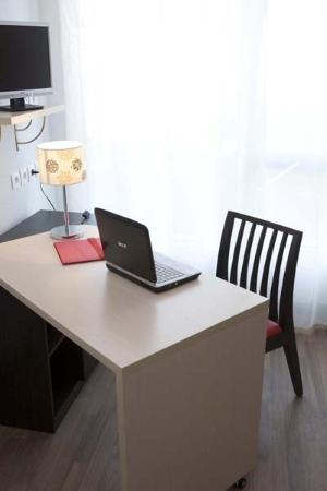 Alezan Hotel & Residence : IN ROOM FACILITIES