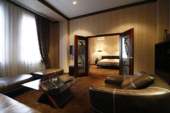 Berlin House: Suite