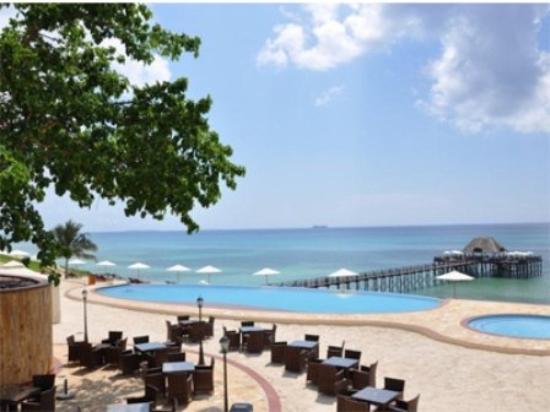 Sea Cliff Resort & Spa: Exterior