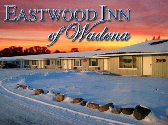 Eastwood Inn of Wadena: Eastwood Inn Wadena Exterior For Luxuryres