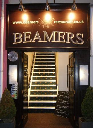 Beamers Restaurant