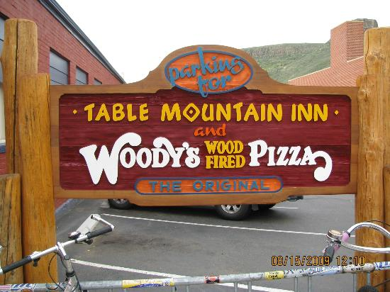 Photo of Bar Woody's Woodfired Pizza at 1305 Washington Ave, Golden, CO 80401, United States