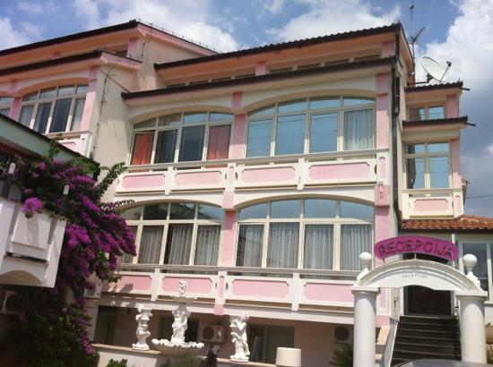 Hotel Villa Nico