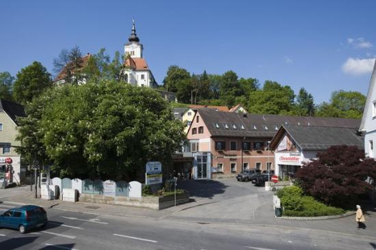 Meyer's Gasthaus: Haus Tag