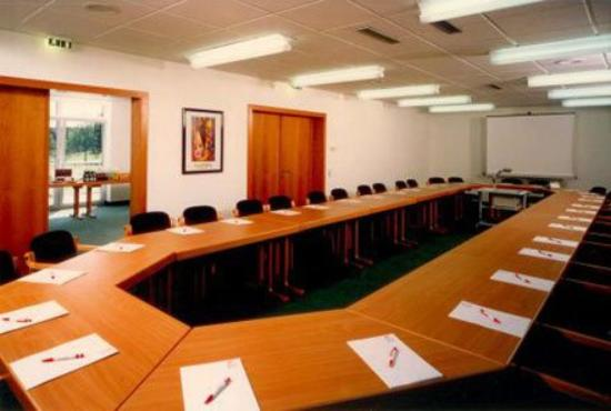 Schopsdorf, Niemcy: Meeting room