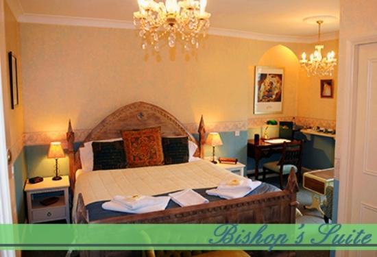 Bonnicott House Hotel Image