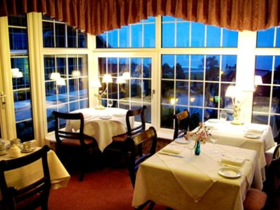 Bonnicott House Hotel: Dining room