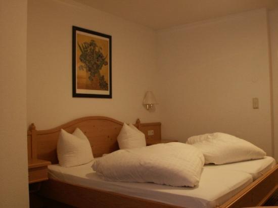 Hotel Garni Belmonte: PICT