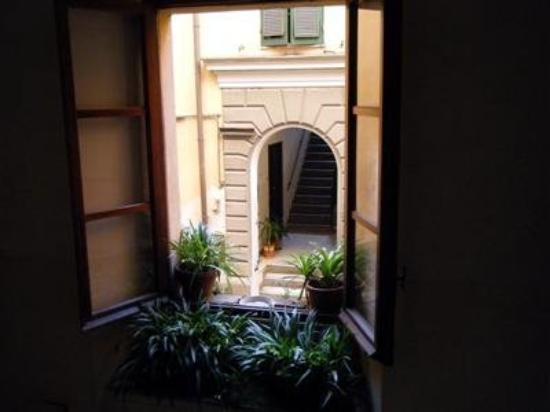 B&B Roma Paradiso : Other Hotel Services/Amenities