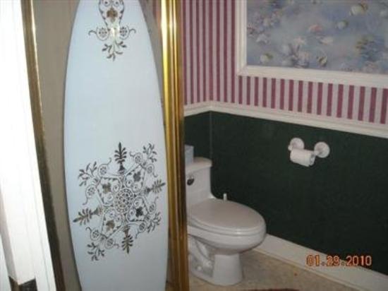 Buckshot Cabins: Other Hotel Services/Amenities