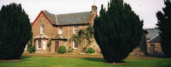 Newmill Farm